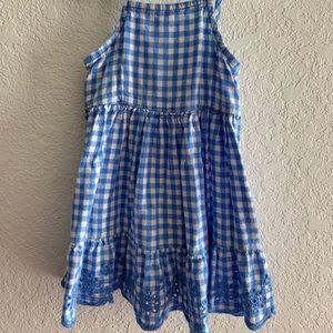 Old Navy Girls Dress